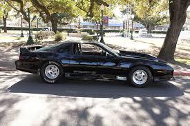 BangShift.com Money No Object: This 1991 Chevrolet Camaro Looks ...