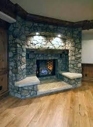 corner fireplace design pictures of corner fireplaces rustic stone corner fireplace design with hardwood flooring corner fireplace designs with stone
