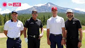 The Match 2021 live golf updates ...