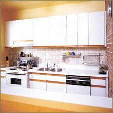 Resurface Kitchen Cabinet Doors Laminate Kitchen Cabinets Refacing Home Design Ideas