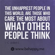 40 All Time Best Others Opinion Quotes And Sayings Magnificent Quotes About Not Caring What Others Think