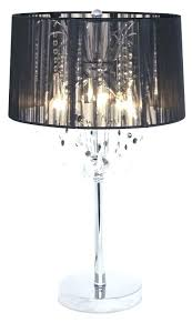 black shade crystal chandelier modern black drum shade crystal ceiling chandelier pendant lightning fixture jolie antique