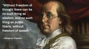 Freedom Of Speech Quotes Enchanting FREEDOM SPEECH QUOTES FOUNDING FATHERS Image Quotes At Relatably