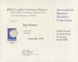Cover Letter Db2 Database Administrator Db2 Database Administrator