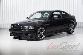 used 2004 bmw e46 m3 coupe new hyde park ny