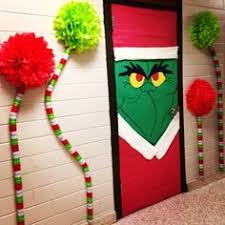 office door christmas decorating ideas. how the grinch stole christmas door decorating ideas google search office a