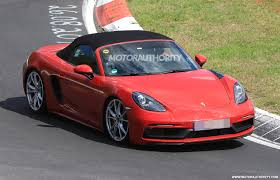 2018 porsche boxster. simple porsche with 2018 porsche boxster o