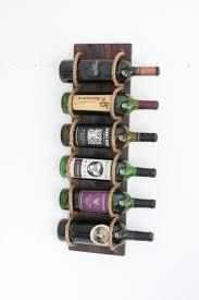 fullsize of mind rope cradles hs img cus bottles cabinet furniture large wooden bottle unfinished redwood
