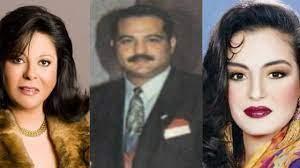 زواج شريهان من زوج صديقتها المقربة علاء الخواجه ورد فعل ضرتها الفنانه إسعاد  يونس عندما علمت بالخبر - YouTube