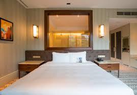 Equarius hotela deluxe room Family Room Equarius Hotel Deluxe Room Balcony Innpix Innpix