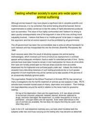 essay animal testing pdf assignment sample papers essay animal testing pdf