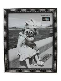 vintage looking basic gold picture frame 8 x 10