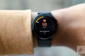 Samsung Watch Comparison Chart Samsung Galaxy Watch Active Vs Samsung Galaxy Watch