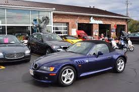 pictures bmw z3. 1998 BMW Z3 For Sale In Brookfield, WI Pictures Bmw