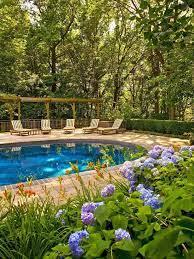 15 gorgeous pool landscaping ideas diy