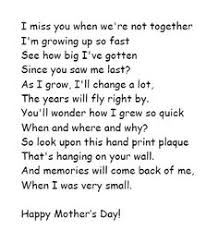 Small Picture mothers day poems toddlers Google Search Work Pinterest