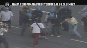 Italia condannata per le torture al G8 di Genova - Le Iene