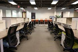 Office design companies office Corporate It Is Difficult To Run Large Corporation When The Lists Of Tasks Necessary To Keep The Business Running Is Always Remarkably Long Because Large Companies Ikimasuyo Large Company Shared Office Space Why Coworking 2017