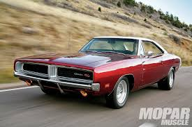 1969 Dodge Charger | Jerry's Automotive Group | www.jerrysauto.com ...
