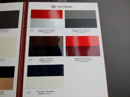 Harley Davidson 2019 Color Chart I Know Its Early But 2019 Colors Page 11 Harley