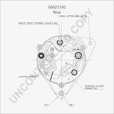 Mando alternator wiring diagram tis wiring diagrams ex les of