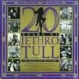 20 Years of Jethro Tull album by Jethro Tull