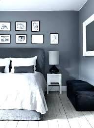 modern gray bedroom gray walls bedroom ideas modern design grey decorating white trim fine wall black