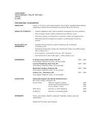 Telemarketer Resume Sample Experienced Telemarketer Resume Telemarketing tributetowayne 2