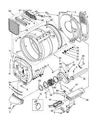 Wiring diagram for kenmore dryer wiring solutions