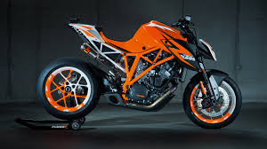 KTM 1290 Super Duke r Wallpaper HD