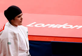 photo essay first saudi female athletes at the olympics saudi jeans on