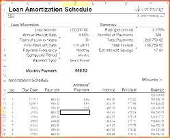 Sample Loan Amortization Schedule Excel Mortgage Amortization Table Excel Excel Mortgage Calculator