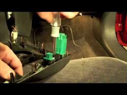 pontiac grand am turn signal fix repair