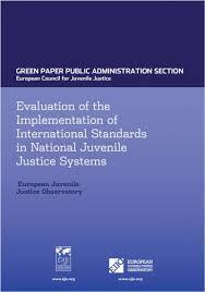 justice essay juvenile justice essay