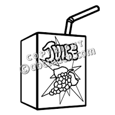 juice clipart black and white. Beautiful Clipart Juice Clip Art Black And White And Clipart Black White H