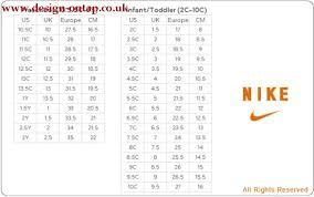 Nike Free Run 5 Size Chart Design Ontap Co Uk