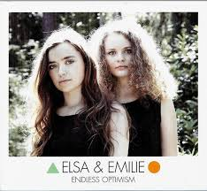 <b>Elsa</b> & <b>Emilie</b> - <b>Endless</b> Optimism | Releases | Discogs