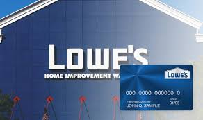 Lowes Commercial Credit Card Application Lowes Store Rewards Credit Card 2019 Review Should You Apply
