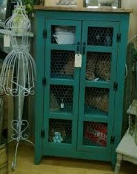 Country Curio Cabinets - Foter