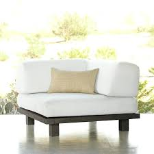 outdoor sofa cushions outdoor corner back cushion special outdoor couch cushions canada