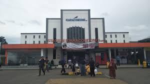 Kiaracondong railway station - Wikiwand