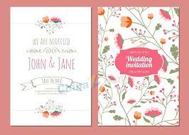 Free Download Wedding Invitation Templates Free Wedding Invitation Cards Free Electronic Wedding Invitations
