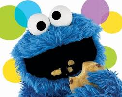 baby cookie monster wallpaper. Perfect Baby Gallery For U003e Baby Elmo And Cookie Monster Wallpaper T