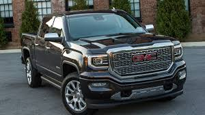 2016 GMC Sierra pickup review with price, horsepower and photo gallery