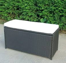outdoor cushion storage box porch storage box garden storage box patio furniture cushion storage outdoor patio