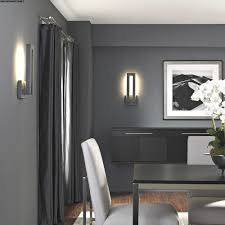 dawn indoor outdoor led wall sconce by modern forms led sconce indoor