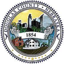 s Nebraska County Douglas u