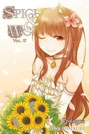 Spice And Wolf Light Novel Epub Download Spice And Wolf Light Novel Epub