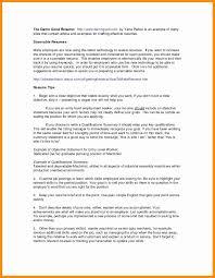 Job Fair Resume Example Unique Resume For Job Fair Elegant 51 Lovely