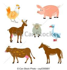 animal home clipart. Modren Clipart Pets Animals  Csp5395681 To Animal Home Clipart C